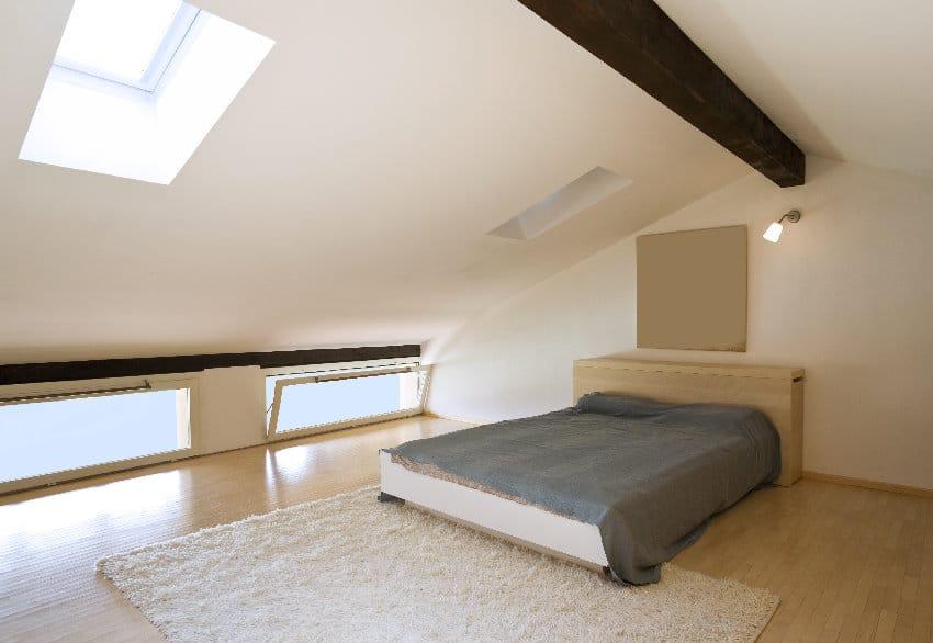 ventilation chambre à coucher
