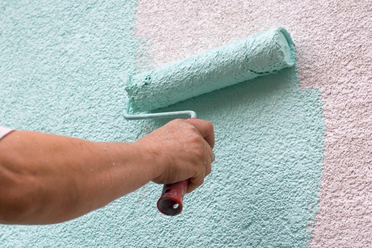 peinture anti humidite