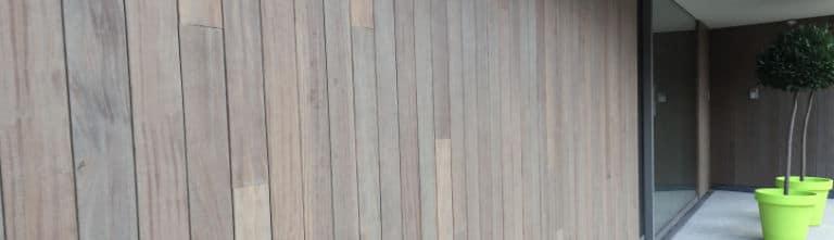 bardage bois exterieur